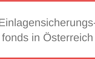 Einlagensicherungsfonds in Österreich