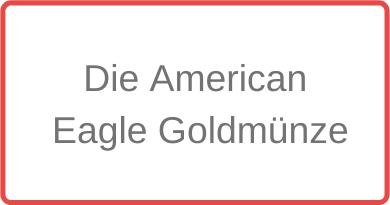 Die American Eagle Goldmünze